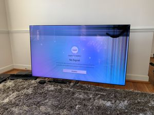 Samsung 65q7f for Sale in Alexandria, VA