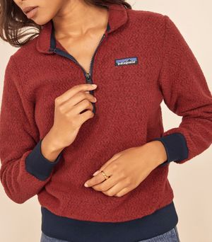 Patagonia woolyester Fleece jacket for Sale in Walnut Creek, CA