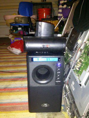 7 speaker surround sound Milan audio for Sale in Austin, TX