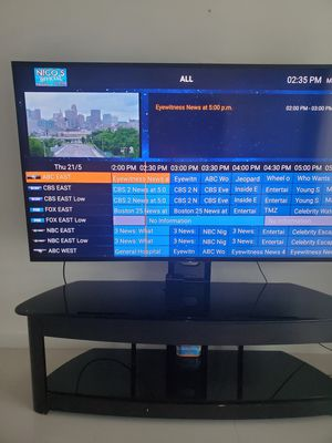 Cable TV for Sale in Miami Beach, FL