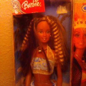 Cali Girl Barbie 'Teresa' for Sale in Albuquerque, NM