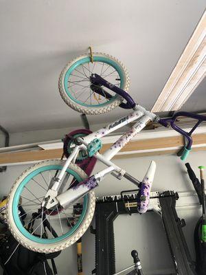 "Used 16"" Girls Bike for Sale in Canton, MI"