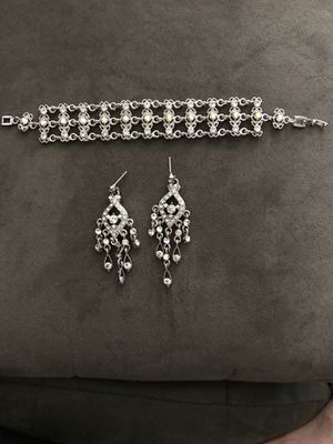 Jewelry set for Sale in Denver, CO