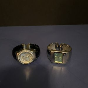Ladies Watches Lot Of 2 for Sale in Elizabethtown, PA