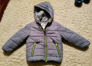 Carters Toddler Winter Jacket for Sale in Medford Lakes, NJ
