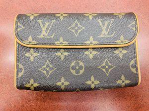 Louis Vuitton Monogram Florentine Belt Bag for Sale in Houston, TX