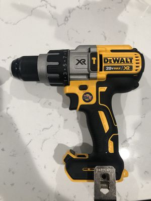 Dewalt DCD996 hammer drill tool only for Sale in Houston, TX