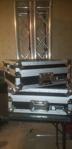 Stanton turntables,tornamesas for Sale in Manassas, VA