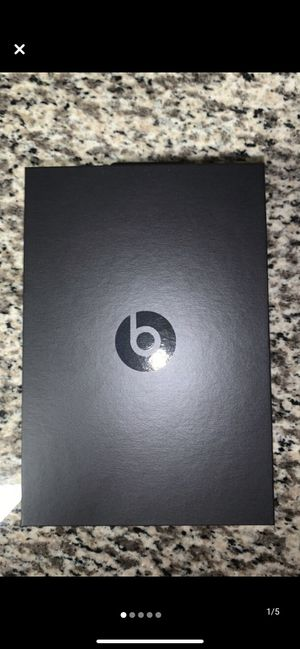 Beats Solo 3 Wireless for Sale in Melbourne Village, FL