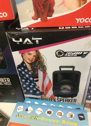 Bluetooth speakers for Sale in Santa Ana, CA