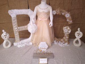 Flower girl dress for Sale in Lake Worth, FL