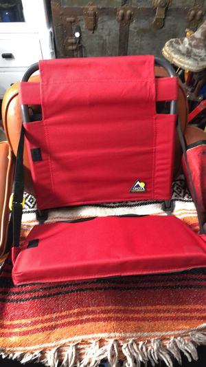 Camping chairs for Sale in Salinas, CA