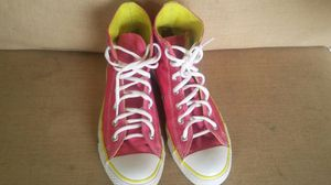 zapatos converse size 5 for Sale in Nashville, TN