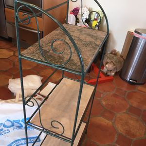 Metal Shelf for Sale in Lake Worth, FL