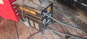 Chicago electric 90 amp flux welder for Sale in Doral, FL