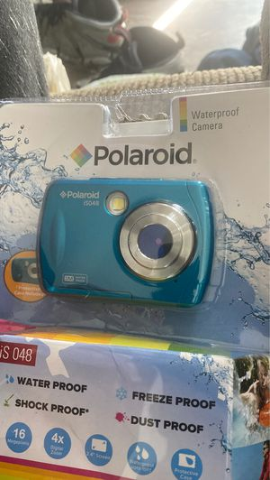 Polaroid Camera for Sale in Citrus Heights, CA
