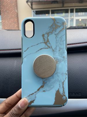 iPhone XR otter box case for Sale in Jacksonville, FL
