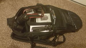 Canon 70D with extras for Sale in Phoenix, AZ