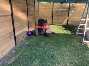 Tractor para cortar Sacate for Sale in Houston, TX