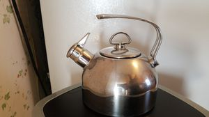 Chantel Tea Kettle for Sale in Dartmouth, MA