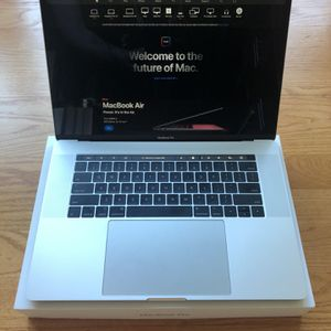 """MacBook Pro 15"""" 2016 for Sale in Seattle, WA"""