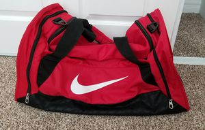 Nike Duffle Bag (Medium) for Sale in Hesperia, CA