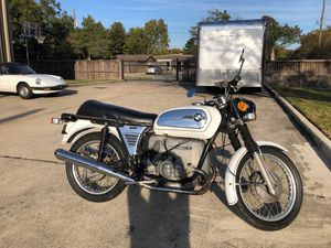 BMW R60/S for Sale in Spring, TX