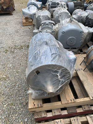 Electric motors for Sale in Little Rock, AR
