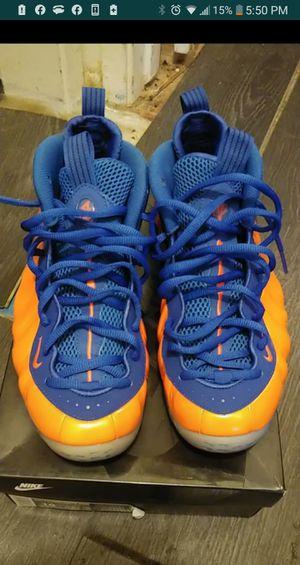 Nike NY Foamposites NO TRADES for Sale in Sacramento, CA