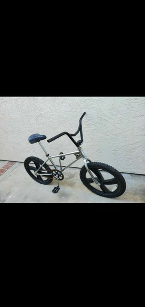 "Vintage 80s Schwinn BMX Bike 20"" Scrambler Predator Thrasher SR Stem Mag Wheels Haro for Sale in El Cajon, CA"