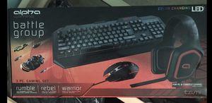 Alpha Gaming Set for Sale in Arlington, VA