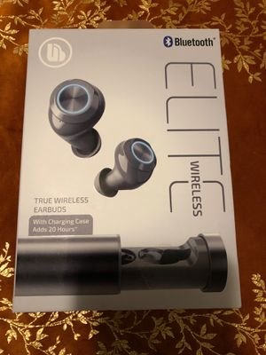 Wireless earbuds for Sale in Hacienda Heights, CA