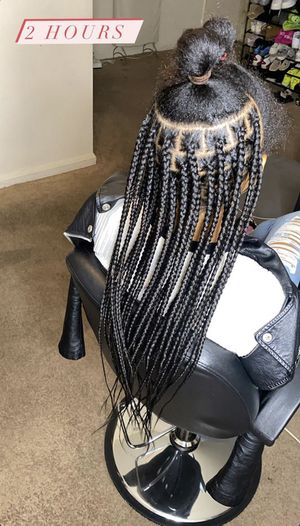 Same day appointments and hair included for Sale in Morrow, GA