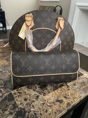 Nice leather bag set for Sale in Columbus, OH