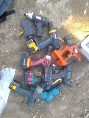 Drill s for Sale in Nampa, ID