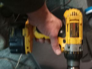 Dewalt drill with battery for Sale in New Franklin, OH