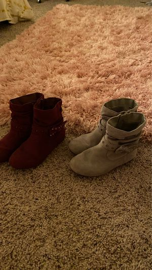 Girls Boots for Sale in Chandler, AZ