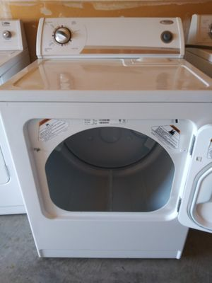 FREE DELIVERY / WHIRLPOOL (electric) DRYER for Sale in Las Vegas, NV