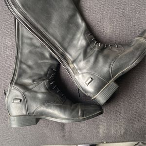 Ariat Heritage Contour II Field Zip Med Riding Boot for Sale in San Diego, CA