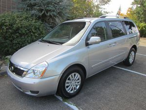 2011 Kia Sedona for Sale in Shoreline, WA