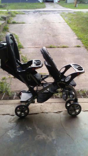 Double stroller for Sale in Parkersburg, WV