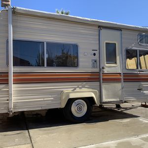 1979 Komfort 14 Trailer for Sale in Hemet, CA