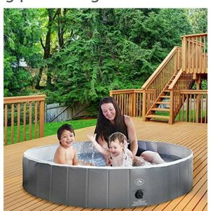 NEW FULL MONT DOG POOL for Sale in Columbia, SC