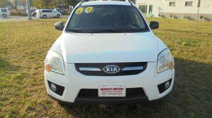 2009 Kia Sportage for Sale in Hammond, IN