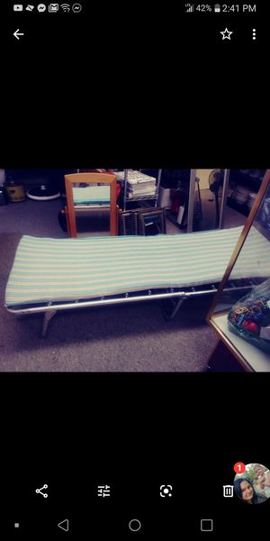 Cot for Sale in Alton, IL