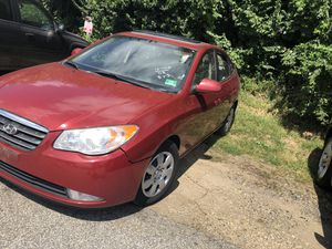 2008 Hyundai Elentra parts for Sale in Philadelphia, PA