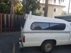 Camper for Sale in Santa Clara, CA