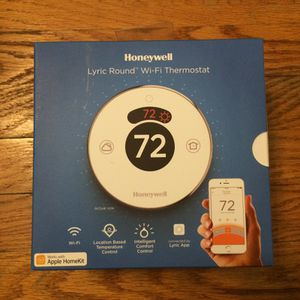 Wifi Honeywell thermostat for Sale in Dearborn, MI