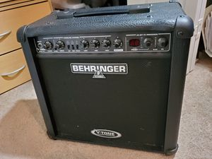 Behringer GMX110 Guitar Amp for Sale in Lake Forest, CA
