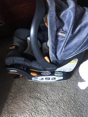 Chicco Car Seat for Sale in Temecula, CA